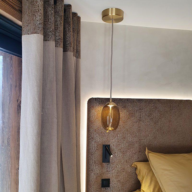 agenceur d'intérieur décoration taninges morzine